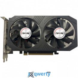 AFOX Radeon RX 560 4GB (AFRX560-4096D5H4-V2)