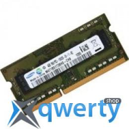 Samsung SODIMM DDR4 16GB 3200MHz (K4A8G085WC-BCWE)