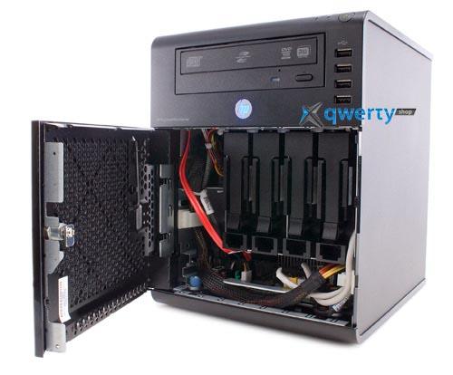 Сервер HP Microserver Windows Foundation Server