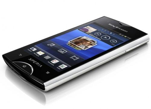 Sony Ericsson Xperia ST 18 Ray White