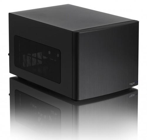 Entry iCubic Intel Xeon E3-1225V2 (3.2 GHz)/8GB DDR3-1600/4 x HDD 500GB 7200/450W