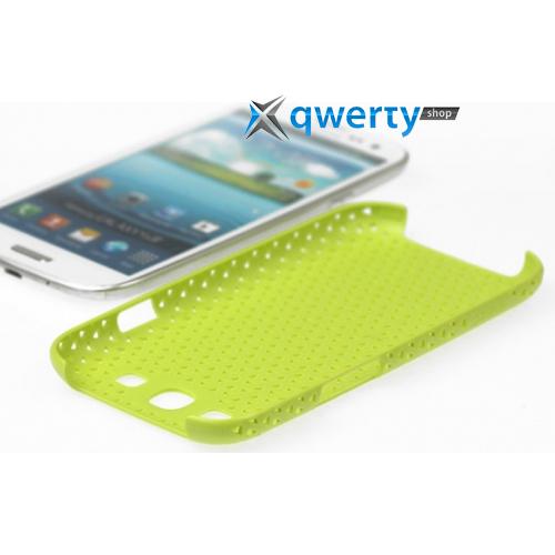 телефонов и купить Zenus Galaxy S3 Spunky case series - LIME в Одессе
