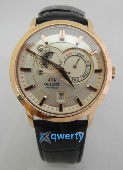 Orient FET0P001W0