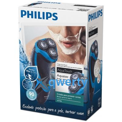 PHILIPS AT 756