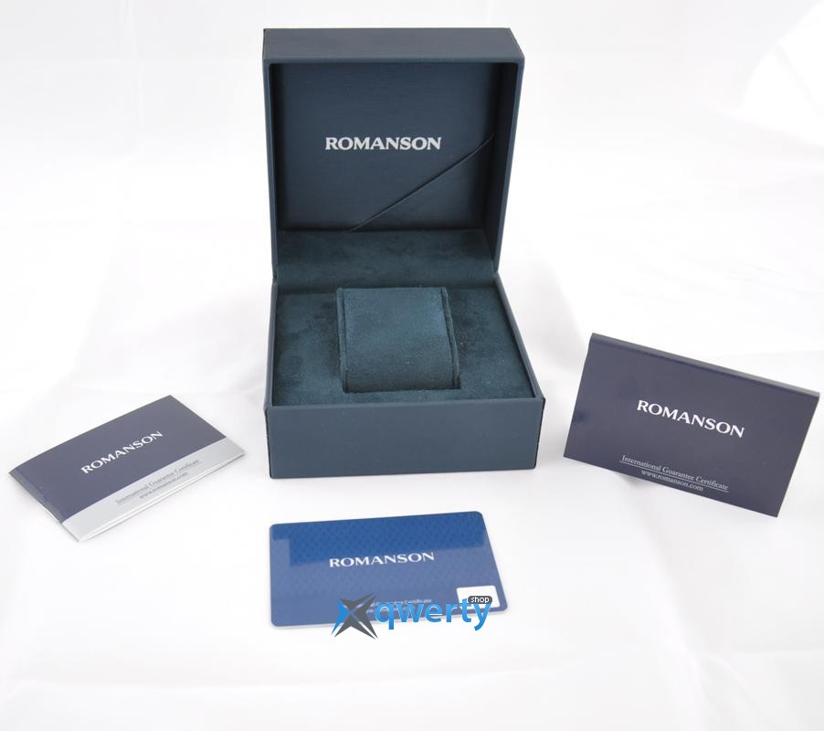 Romanson RM2651QLRG WH