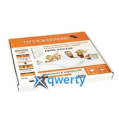 Teploceramic ТС 370 White