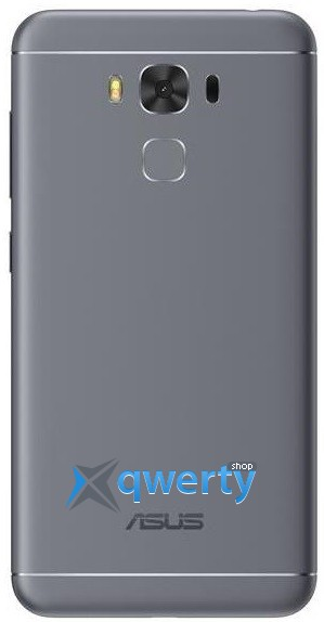 ASUS ZenFone 3 Max (ZC553KL) DualSim (Titanium Gray) (90AX00D2-M01510)