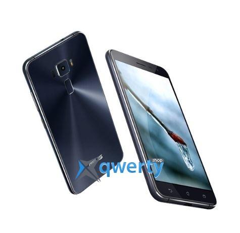 ASUS ZenFone 3 (ZE520KL) DualSim (Black) (90AZ0171-M01350)