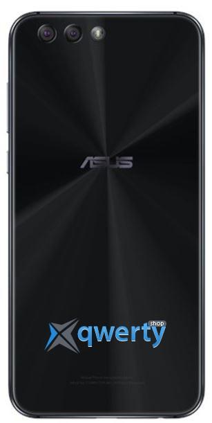 ASUS ZenFone 4 (ZE554KL-1A036WW) Black (90AZ01K1-M00470)