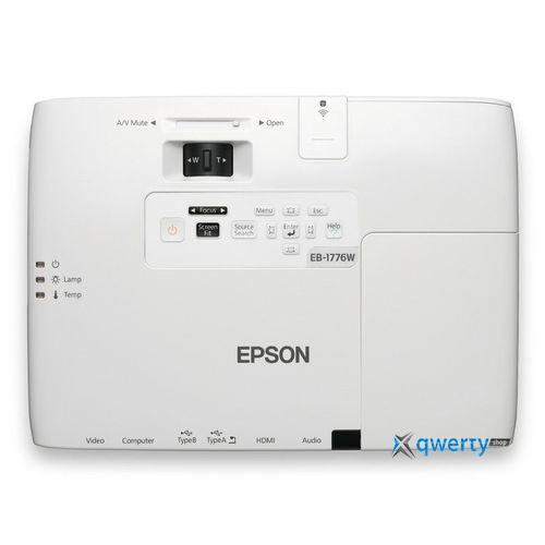 Epson EB-1776W V11H476040