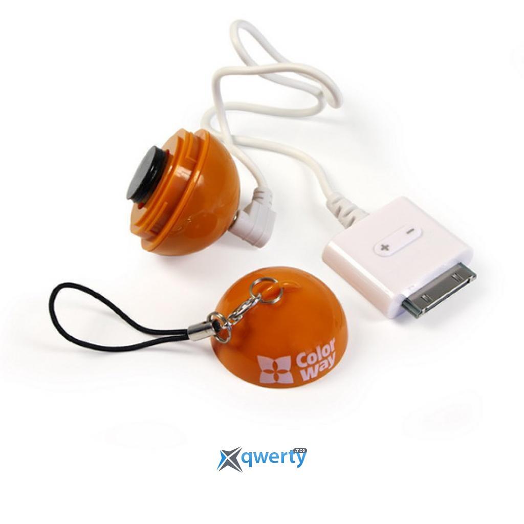 ColorWay CW-003 Orange