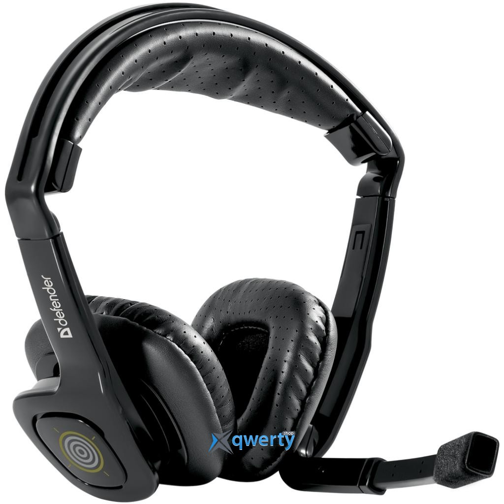 Defender Warhead HN-G150 (64104)