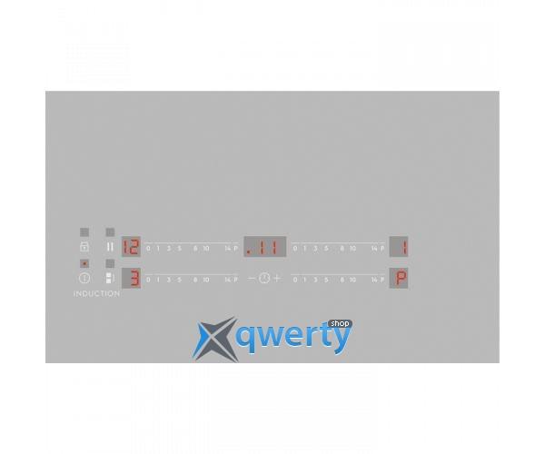 ELECTROLUX EIV 63440 BS