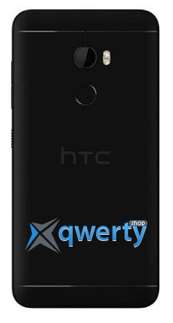 HTC ONE X10 Dual Sim (Black) (99HALD002-00)
