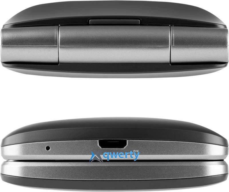 LG G360 (Black) (LGG360.ACISTN)