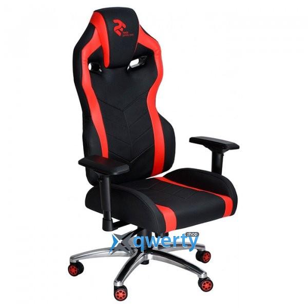 2Е GC002 Black/Red (2E-GC002BLR)