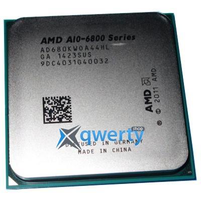 AMD A10-6800K (AD680KWOHLMPK)