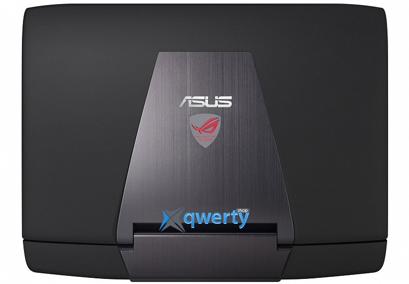 ASUS G751JY-T7370D 960GB SSD + 1TB HDD 16GB