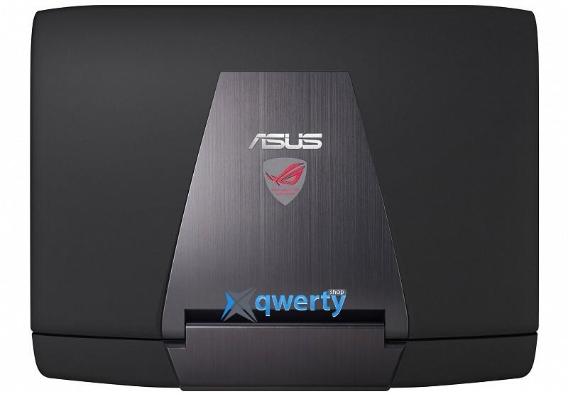ASUS G751JY-T7370H 480GB SSD + 1TB HDD