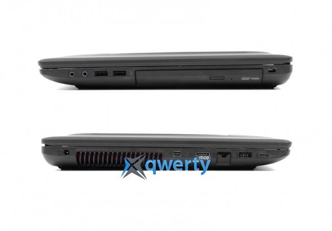 ASUS GL752VW-T4053T 960GB SSD 16GB