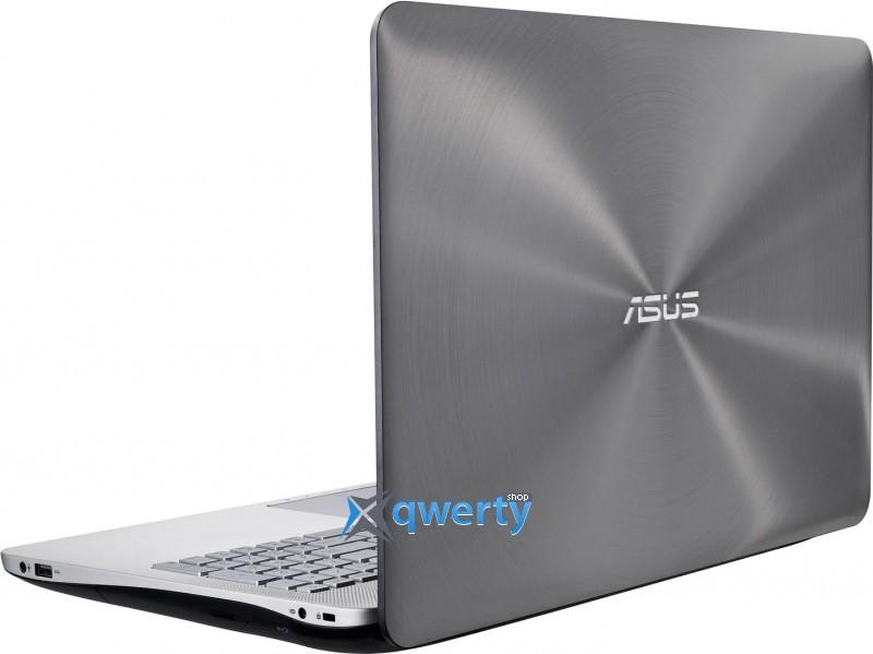 ASUS N551JX-CN086H 12GB