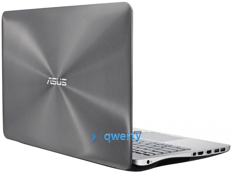 ASUS N551VW-FY219T