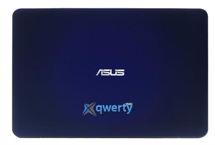 ASUS R556LJ-XO828 Blue 120GB SSD