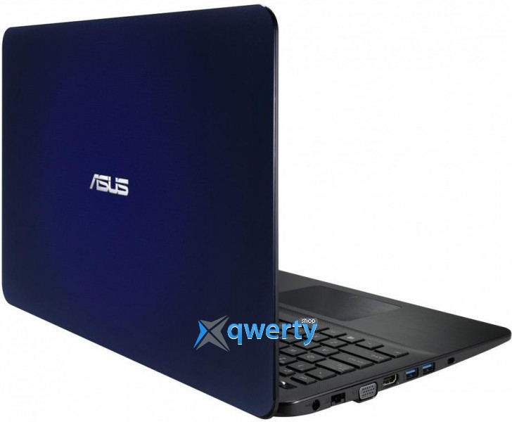 ASUS R556LJ-XO828T - Blue