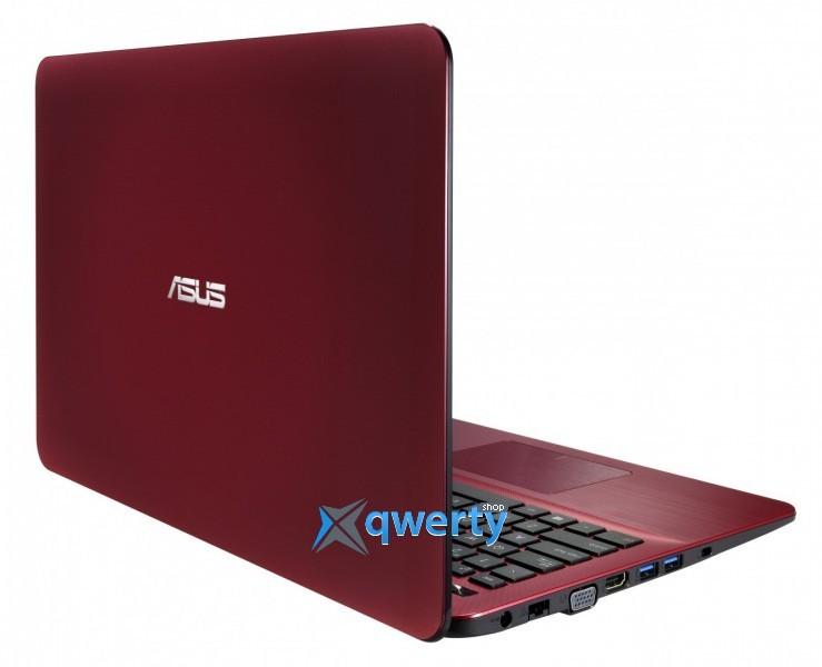 ASUS R556LJ-XO829V RED
