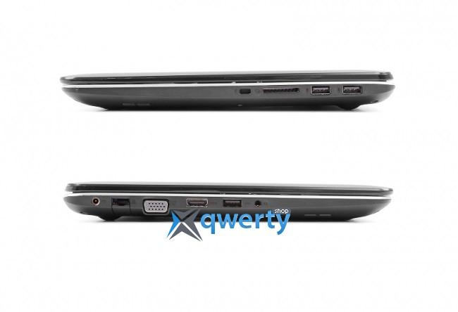 ASUS R752LB-TY076H 120GB SSD 8GB