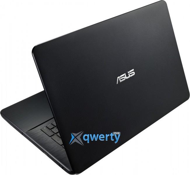 ASUS R752LX-T4063H 240GB SSD 8GB