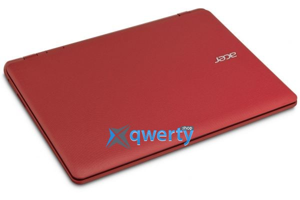 Acer Aspire ES1-131-C57G (NX.G17EU.004) Red