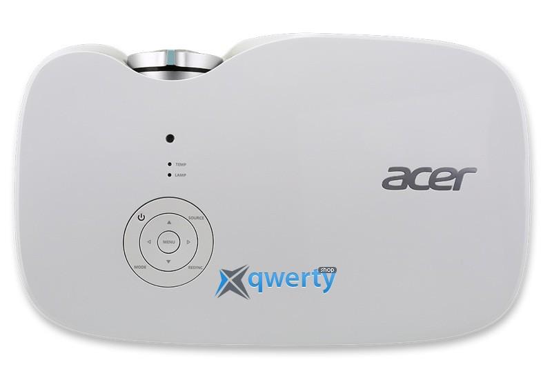 Acer K138ST (MR.JLH11.001)