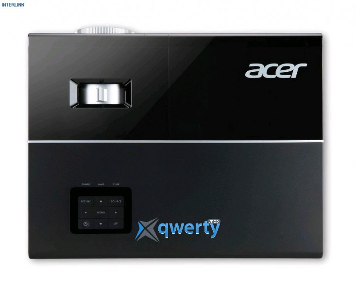 Acer P1373WB (MR.JGF11.001)