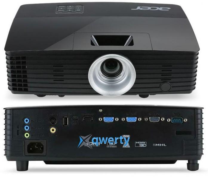 Acer P1385W (MR.JLK11.001)