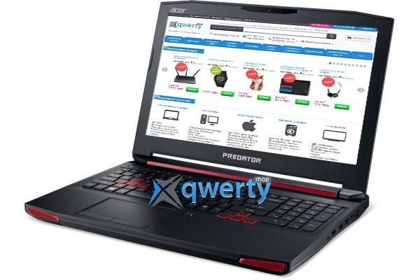 Acer Predator 15 G9-591-50TN (NX.Q07EU.007)
