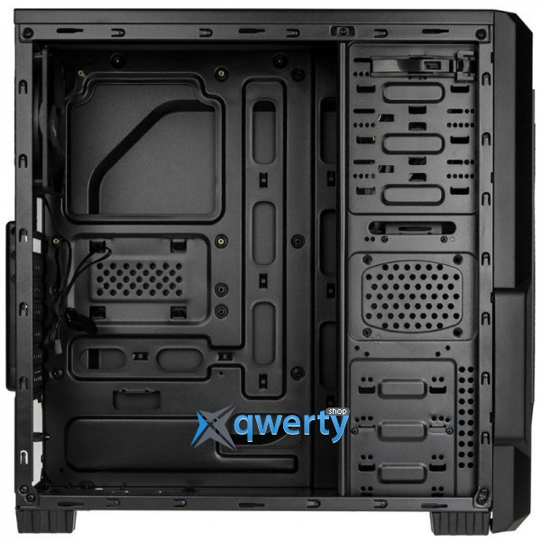 Aerocool VS-1 Midi-Tower (4713105958065)