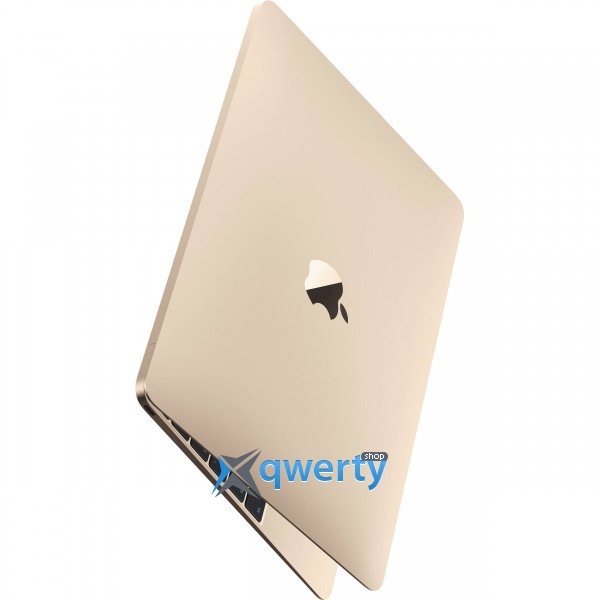 Apple MacBook Gold 12
