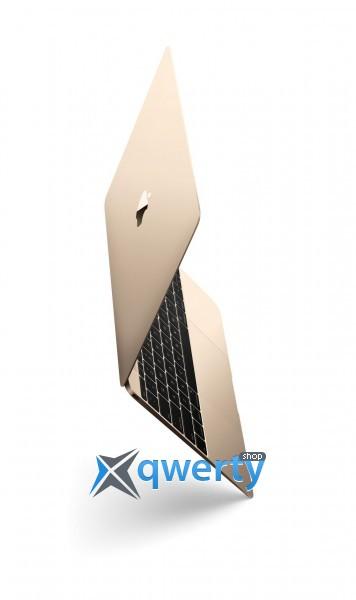 Apple MacBook Gold 12