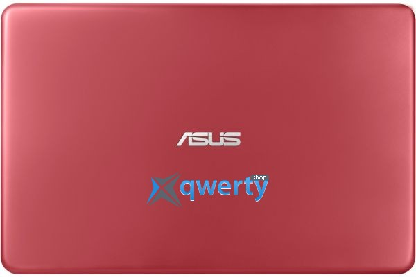 Asus EeeBook E202SA (E202SA-FD0040D) Red