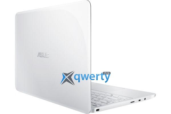 Asus EeeBook X205TA (X205TA-FD0060TS) White