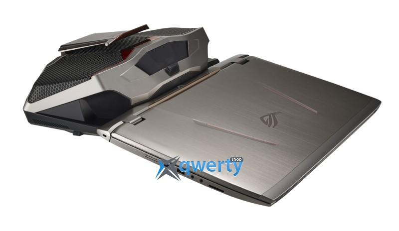 Asus GX700VO (GX700VO-GC009T)