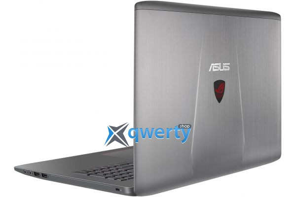 Asus ROG GL752VW (GL752VW-T4169T) Grey