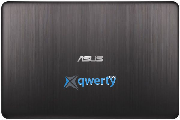 Asus X540LA (X540LA-XX006D) Chocolate Black