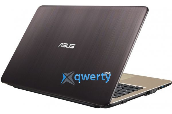 Asus X540LJ (X540LJ-XX016D) Chocolate Black
