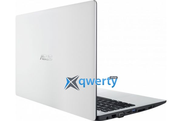 Asus X552MJ (X552MJ-SX033D) White
