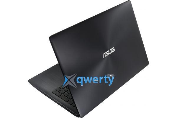 Asus X553SA (X553SA-XX007D) Black
