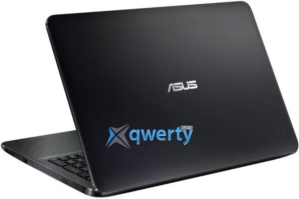 Asus X554LA (X554LA-XO1458D) Black