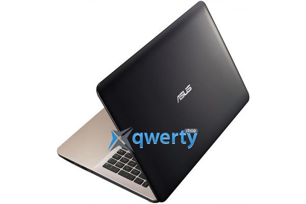 Asus X555LF (X555LF-XO256D) Dark Brown