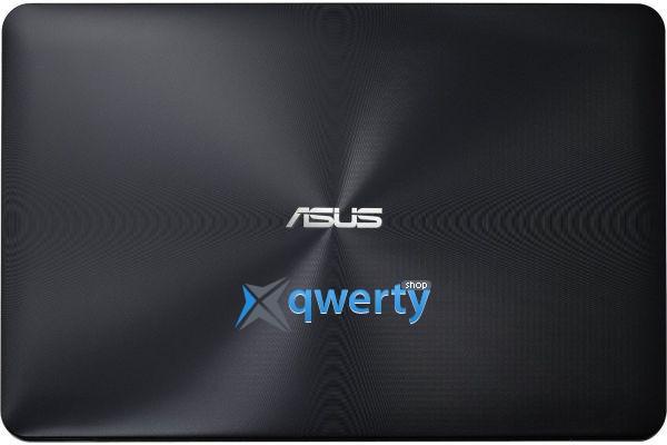 Asus X555UA (X555UA-XO086D) Black